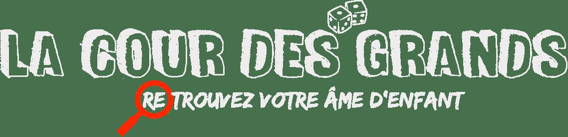 Logo de la Cour des Grands